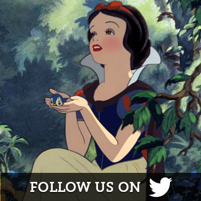 Snow White on Twitter