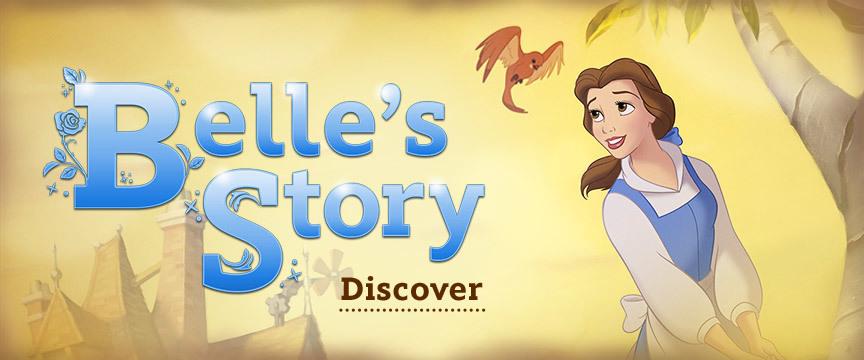 Belle's Story