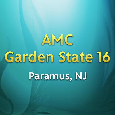 Paramus, NJ - AMC Garden State 16