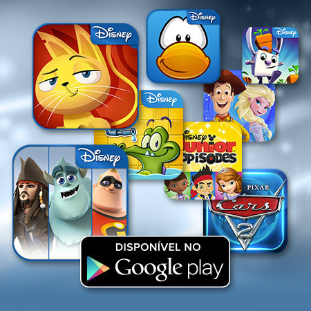 Apps na Google Play
