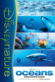Oceans Educator's Guide