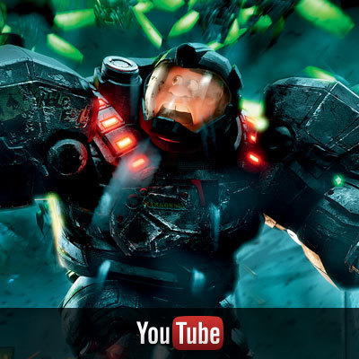 Wreck It Ralph on YouTube