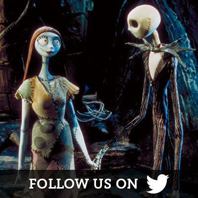 The Nightmare Before Christmas on Twitter