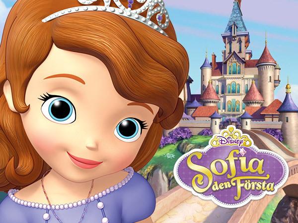 Sofia den Första