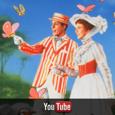 Mary Poppins Youtube