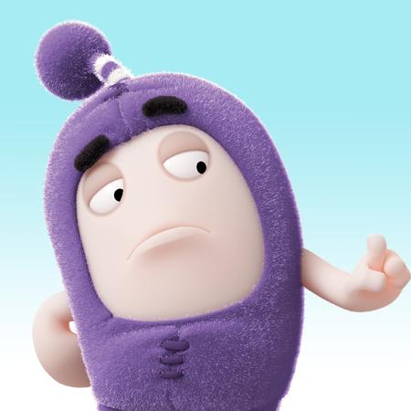 Jeff-OddBods