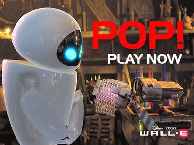 WALL·E - Pop!