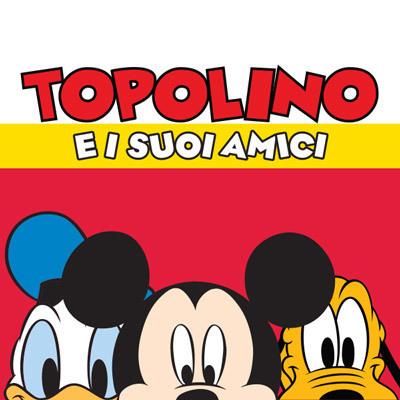 Topolino e I suoi amici