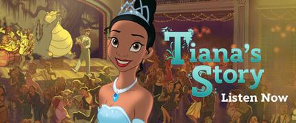 Tiana's Story