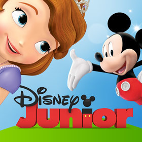 Disney Junior - Samling