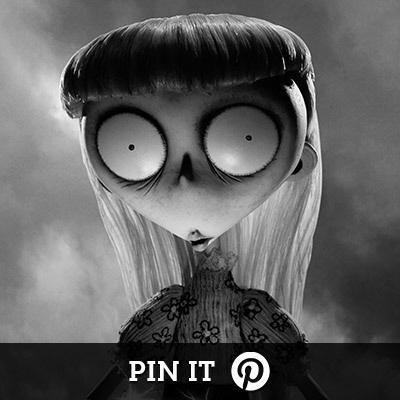 Frankenweenie on Pinterest