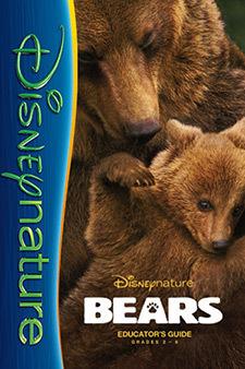 Bears Educator's Guide