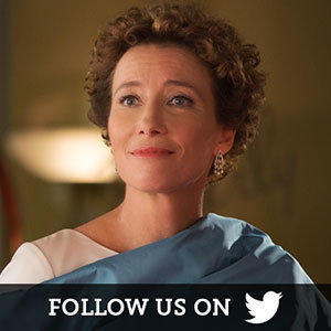 Saving Mr Banks - Twitter