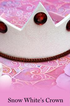 Snow White - Crown