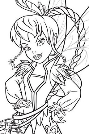 disney fawn coloring pages - photo#19