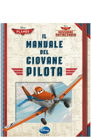 Il manuale del giovane pilota