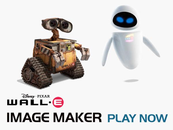 WALL-E - Image Maker