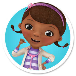 Doc Mcstuffins Face Painting Games