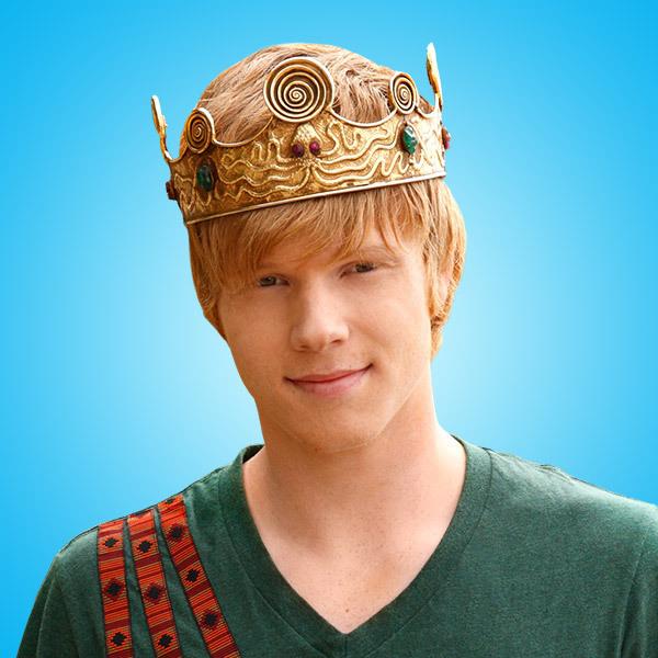 King Boz