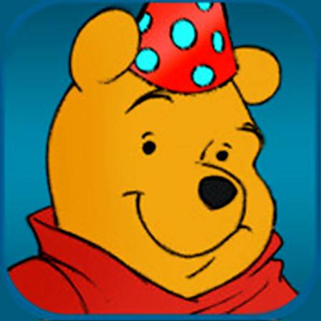 Pooh's Birthday Surprise