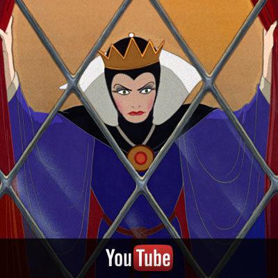 Snow White on YouTube