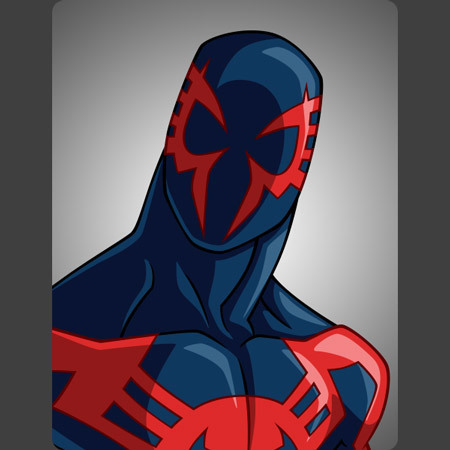 Ultimate spider man disney xd characters - photo#13