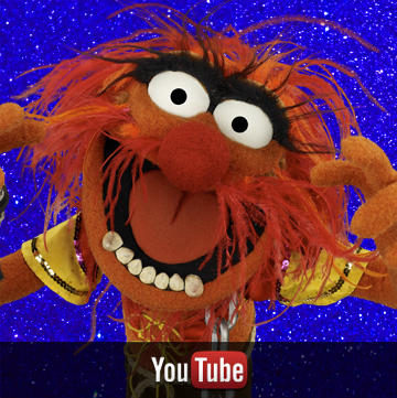 The Muppets Youtube