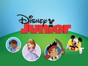 Disneyjunior.com