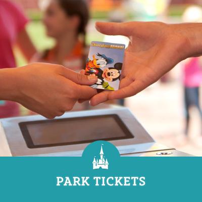Park Tickets