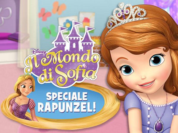 Il Mondo di Sofia - Sofia la principessa