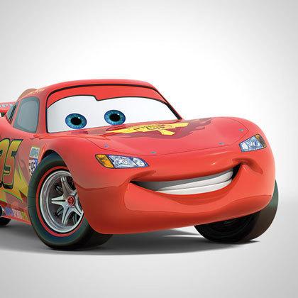 Quale auto di Cars ti rappresenta di più?