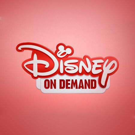 Disney on Demand