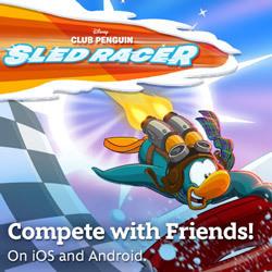 Sled Racer