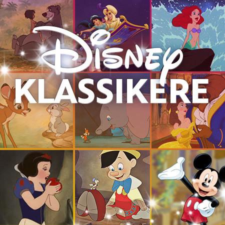Disney Klassikere