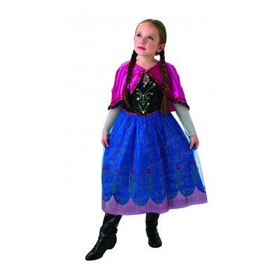Anna Musical Light-Up Costume $59.95