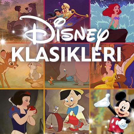 Disney Klasikleri
