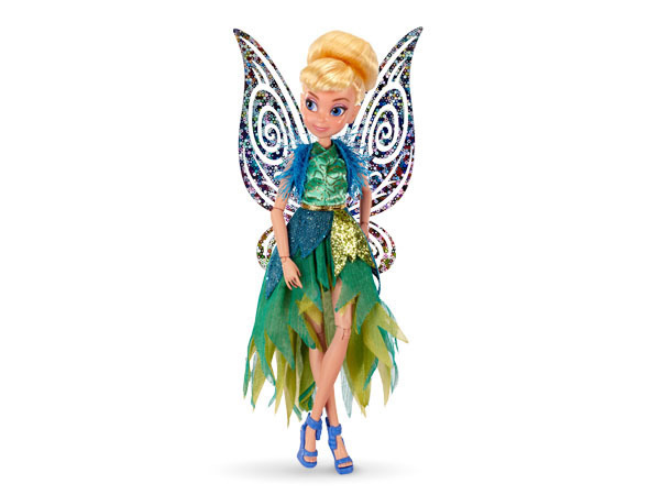Pixie Party Fashion Gallery