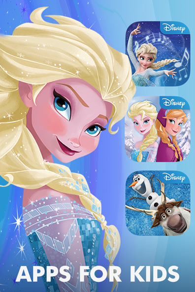 Frozen Apps