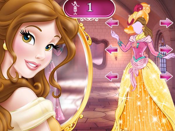 Η Ακαδημία των Πριγκιπισσών