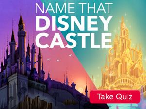 Name That Disney Castle