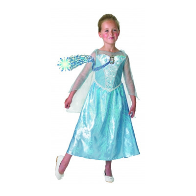 Elsa Musical Light-Up Costume $59.95