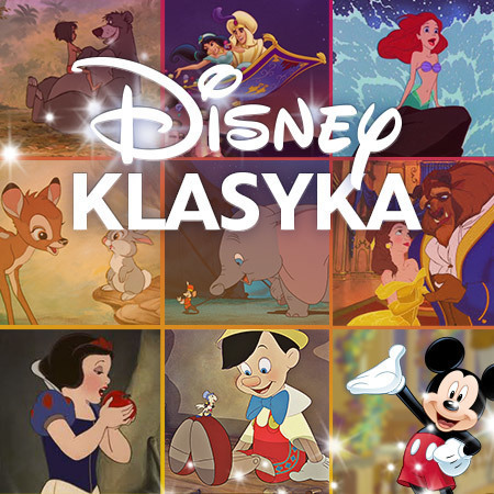 Klasyka Disneya