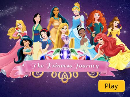 The Princess Journey