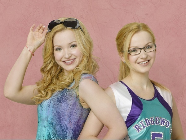 Liv and Maddie Gallery