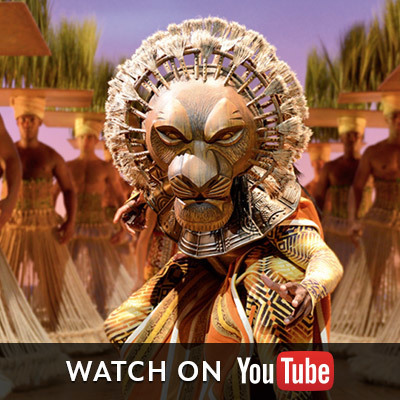 The Lion King - YouTube - Property - Stream AU