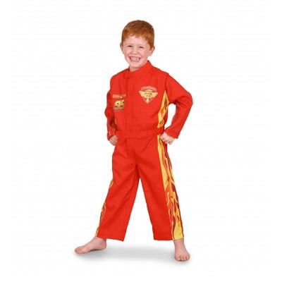 Lightning McQueen Costume $48.95