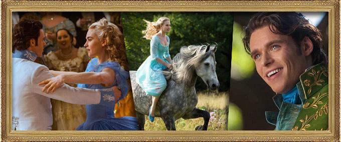 Le immagini del film