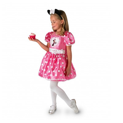 Minnie Mouse Cupcake Costume $48.95
