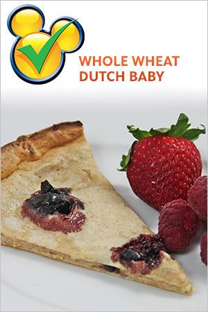 Recipe - Dutch Baby