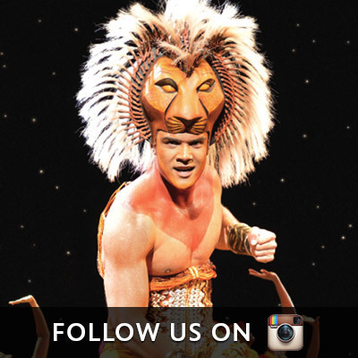 The Lion King - Instagram - Property - Stream AU